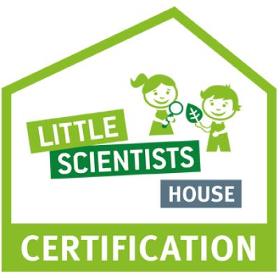 Little Scientist Logo